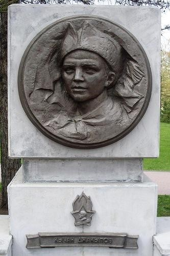 Кычан Джакыпов