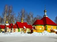 Православное сестричество милосердия 1