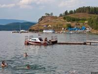 Озеро Тургояк 3