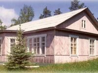 Дом-музей И. В. Курчатова (г. Озёрск)