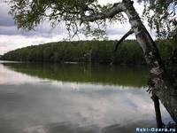 Озеро Теренкуль (Ташкуленок). Автор: Костенко О.