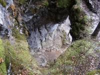 Пещерный комплекс Сикияз-Тамак. Автор: knittedbag