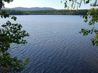 Озеро Долгое 2