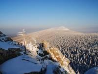 Зимний Таганай.