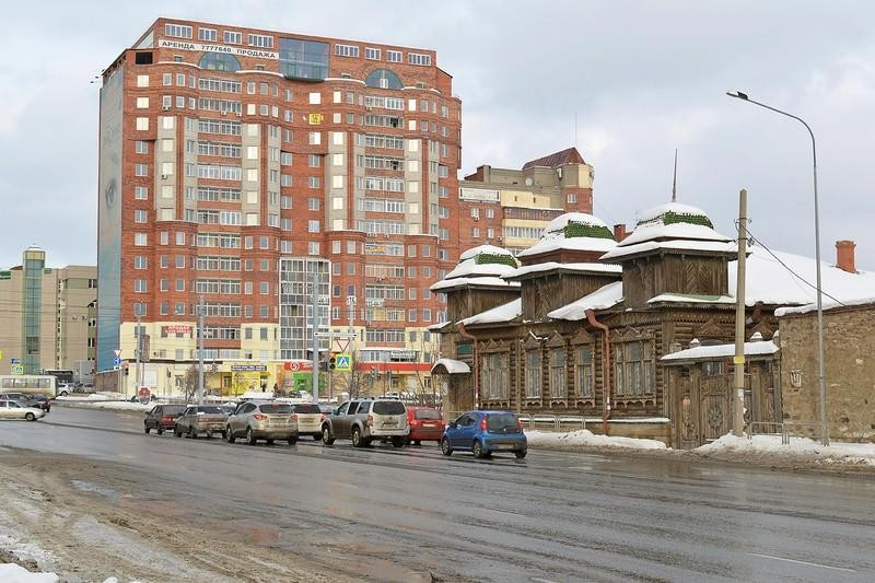 Ул. Каснинская