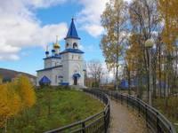 Казанской иконы Божией Матери, церковь 2