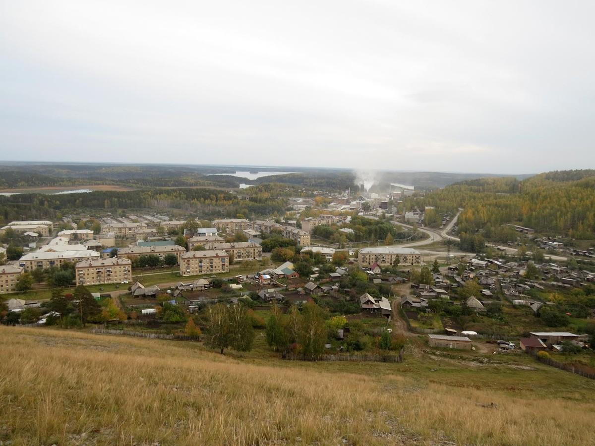 Фото: Села, поселки, деревни | Путеводитель по Челябинску ...