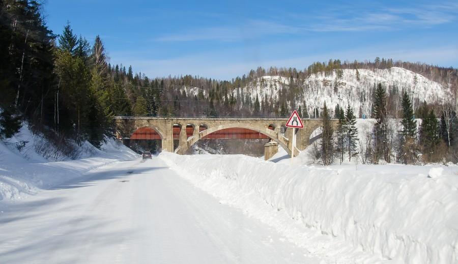 Мост начала ХХ века