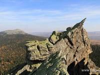 Гора Круглица  16