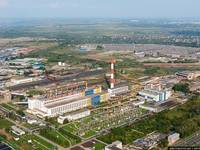 Челябинский электродный завод Автор: Слава Степанов (http://gelio.livejournal.com/)