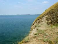 Касарги. Вид на северную часть озера. Автор: sarnitskiy.