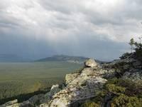 Хребет Большая Сука  1