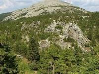 Гора Круглица  6