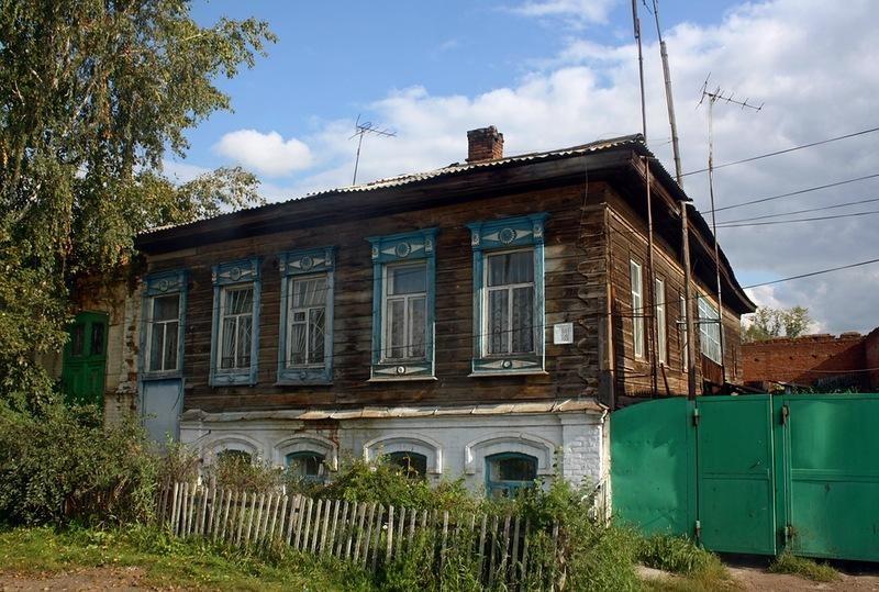 Верхнеуральск.