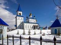 Казанской иконы Божией Матери, церковь 0