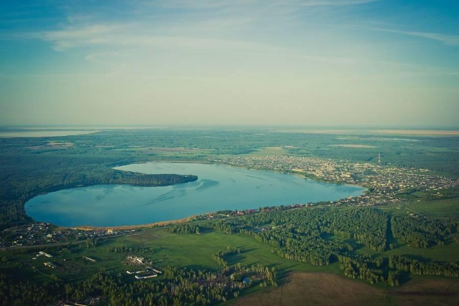 фото реки юрюзань