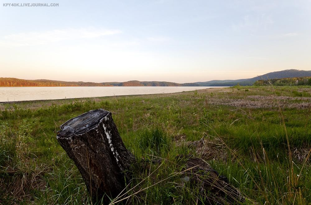 аракуль, озеро, южный урал, фото, блог