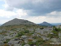 Гора Круглица  1