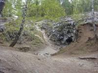 Сугомакская пещера 12