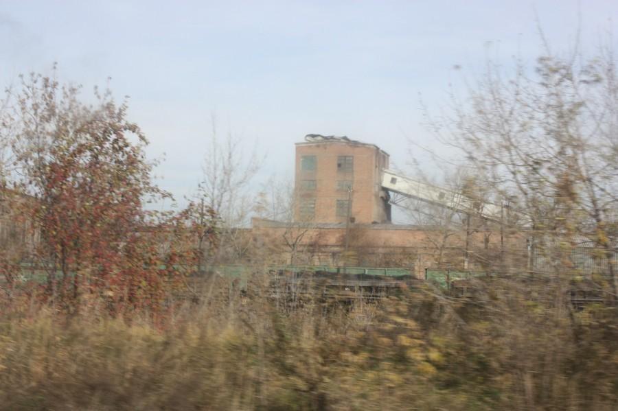 Ворота для промышленных объектов в Коркино