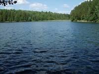 Озеро Бараус 2