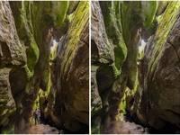 Пещера Казачий стан (Пугачевская, Лисья) Автор: Дмитрий Кочергин (http://norcoman74.livejournal.com/)