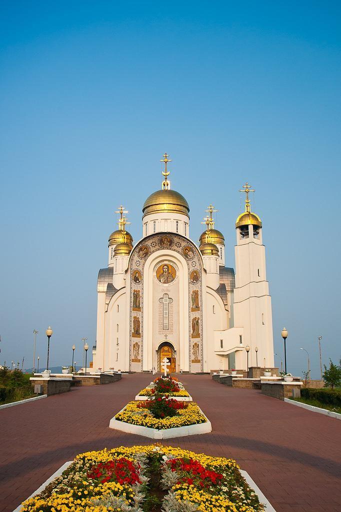 Магнитогорск / Magnitogorsk city in South Ural
