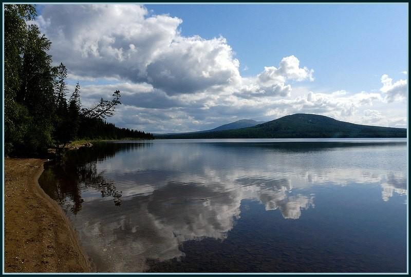Озеро Зюраткуль | Путеводитель по Челябинску и Челябинской ...