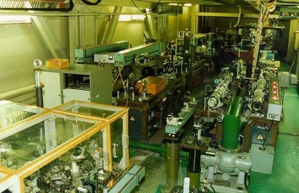 Лазерная установка Сокол, термоядерный синтез