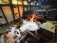 Кыштымский медеэлектролитный завод Автор: Слава Степанов (http://gelio.livejournal.com/)