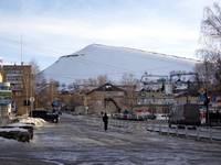 Гора Шихан (г. Усть-Катав) Автор: Joacim Nordstrom (http://dushlik.livejournal.com/)