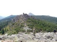 Гора Круглица  3