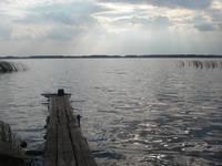 Озеро Карагуз