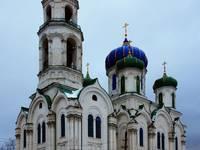 Христорождественский собор. Автор: s42