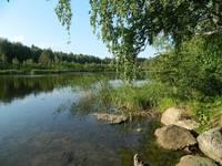 Озеро Бараус 4