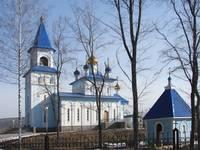 Казанской иконы Божией Матери, церковь 5