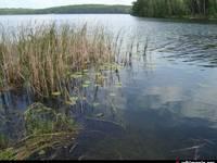 Озеро Казгалы