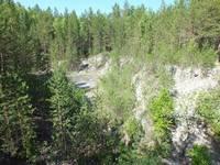 Сугомаская пещера 285