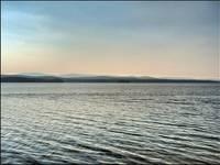 Озеро Большой Кисегач. Автор: avc_avc