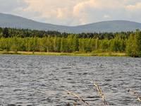 Озеро Аргаяш 4
