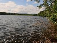 Озеро Аргаяш 5