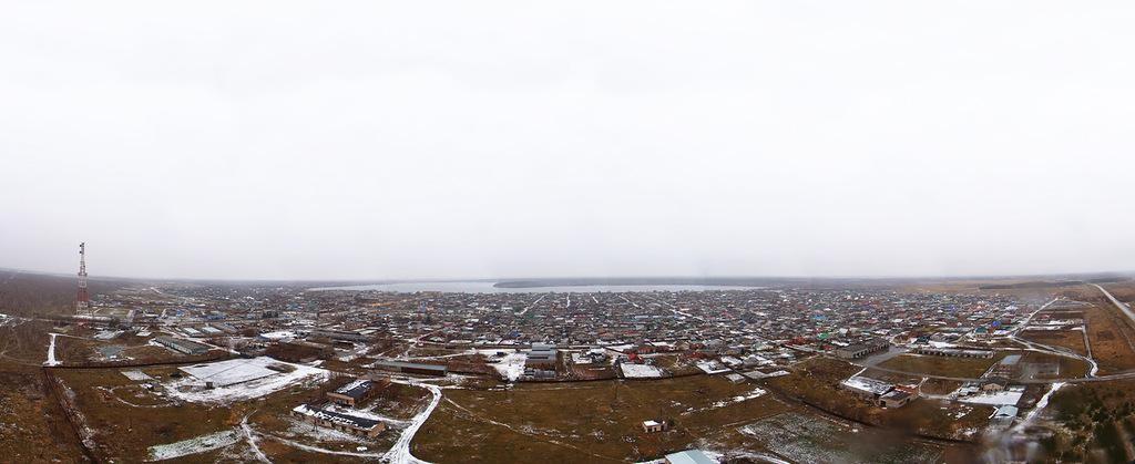 Панорама Еткуля