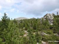Гора Круглица  5