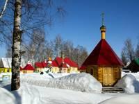 Православное сестричество милосердия 0