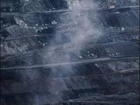 Коркинский угольный разрез 128